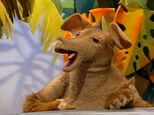 Episode 105: Aardvark & Chameleon