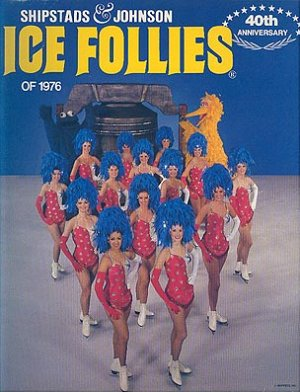 IceFollies1976ProgramCover