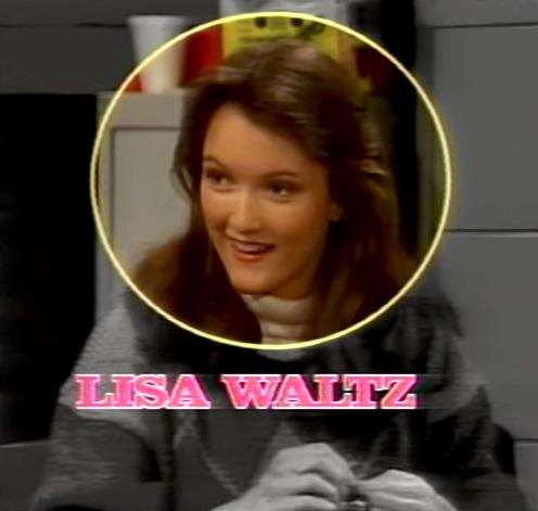lisa waltz nudography