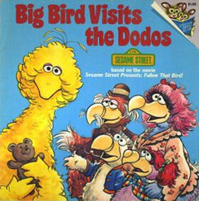 Bigbirdvisitsthedodos