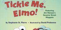 Tickle Me, Elmo!