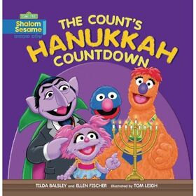 CountsHanukkahCountdown