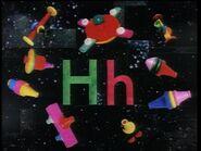 H-paint
