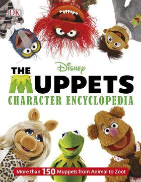 TheMuppetsCharacterEncyclopedia