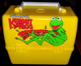 1981 lunchbox kermit the frog 1