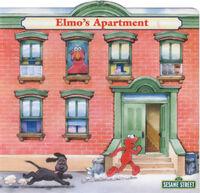 Elmo's Apartment (book)
