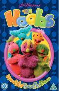 Hoobs DVD