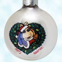 Hallmark 1984 ornament pig