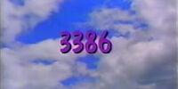 Episode 3386