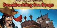 Swashbuckling Sea Songs