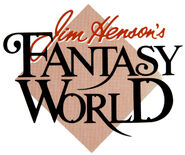 JH Fantasy World Logo