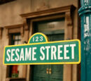 Untitled Sesame Street movie