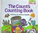 The Count's Counting Book