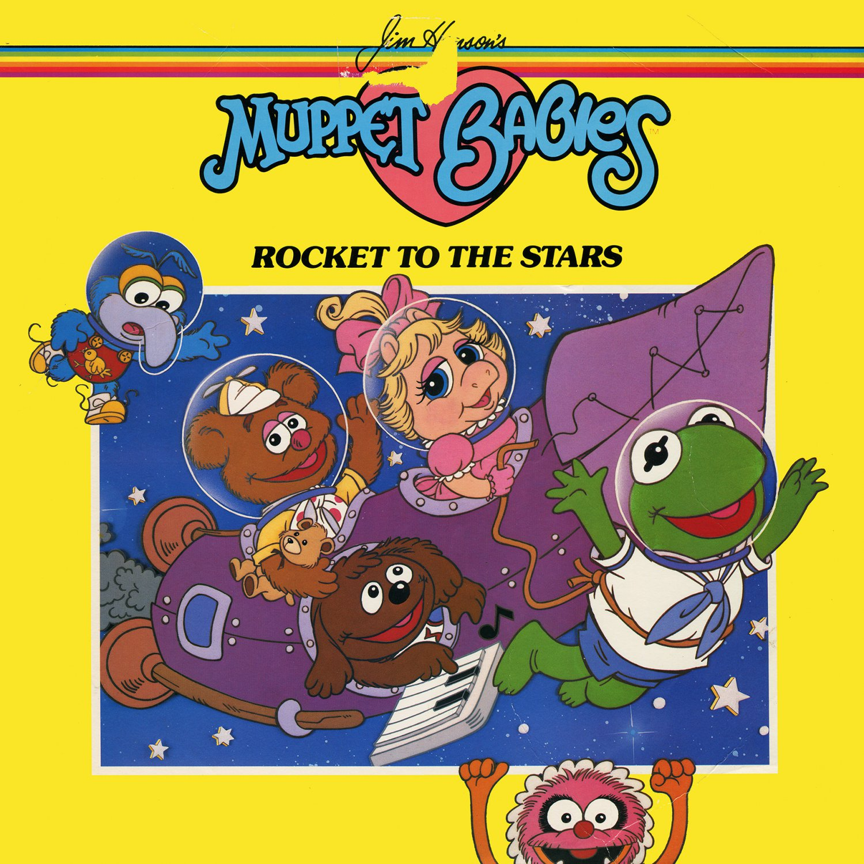 File:RocketToTheStars1987LP.jpg