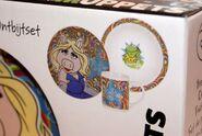 Uk 2013ish muppet ceramic tableware piggy 2