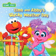 Elmo and Abby's Wacky Weather Day