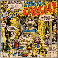 Muppet Babies comic 09 CleoPiggy
