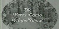 The Perry Como Winter Show