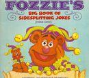 Fozzie's Big Book of Sidesplitting Jokes