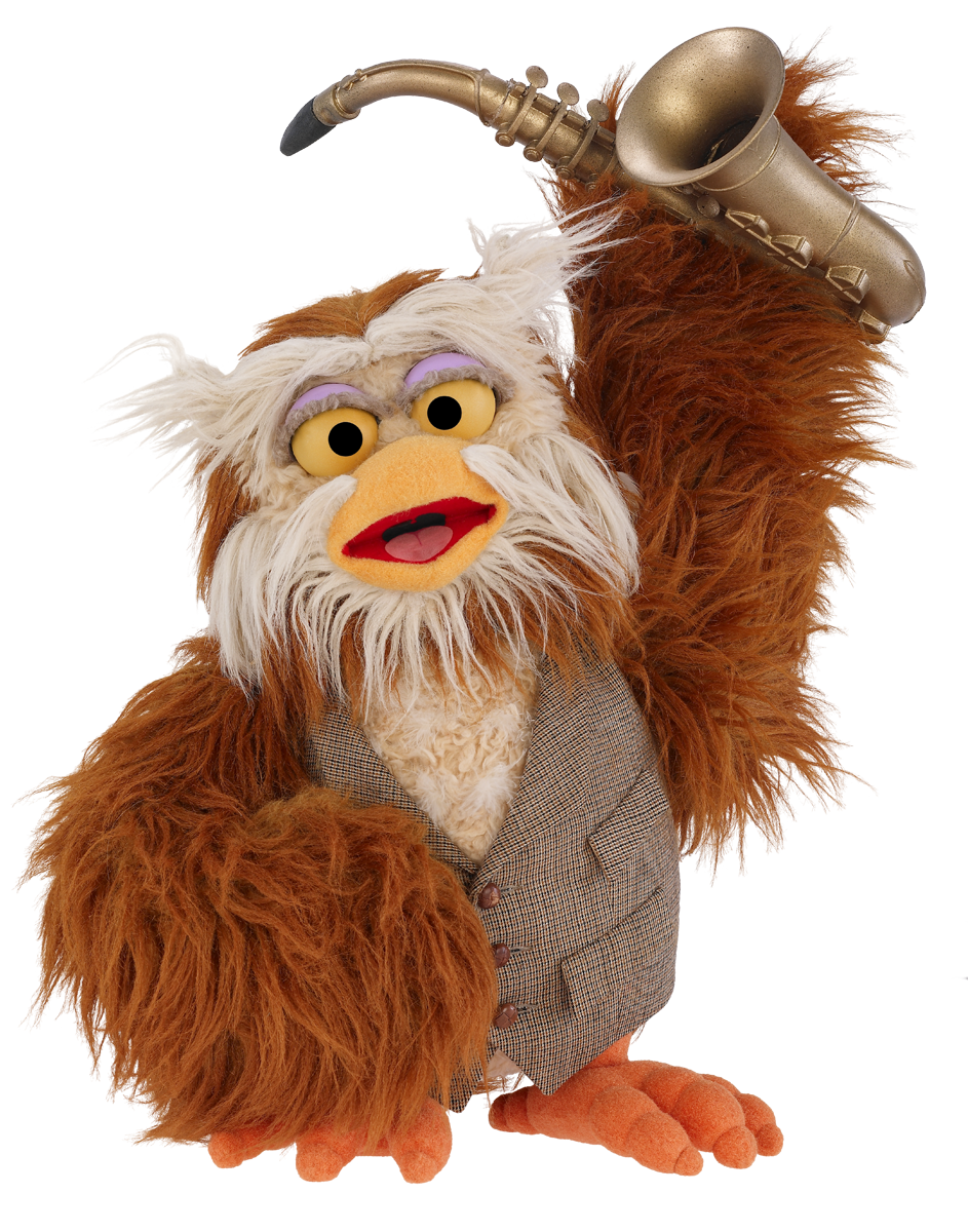 Sam the Eagle   Muppet Wiki   Fandom powered by Wikia