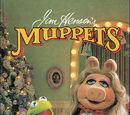 Jim Henson's Muppets Annual 1984