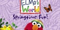 Elmo's World: Springtime Fun!
