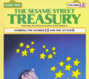 The Sesame Street Treasury Volume 12
