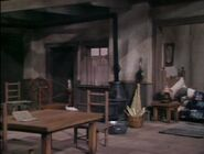 Emmet's Home Inside