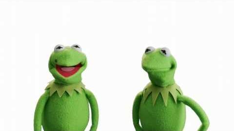 Kermit vs