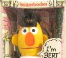 Sesame Street rag dolls and playsets