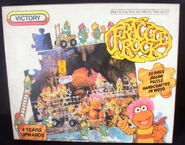 Fraggle Rock puzzles (Victory)