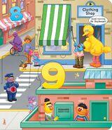 Elmo's 123 2