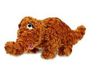 Gund-MiniPlush-Snuffy-2004