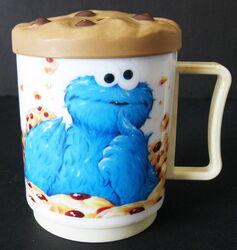 Peter pan industries cookie m cup 2