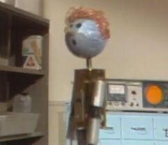 Sixdollar-robot