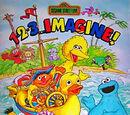 1-2-3 Imagine!