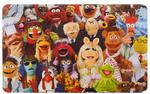 Butlers-Frühstücksbrettchen-Muppets