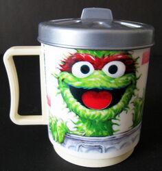 Peter pan industries oscar cup 1