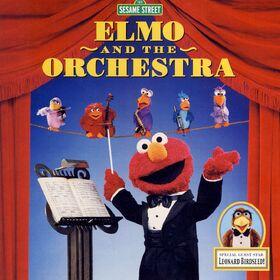 Album.elmo-orchestra