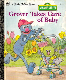 Book.grovercarebaby