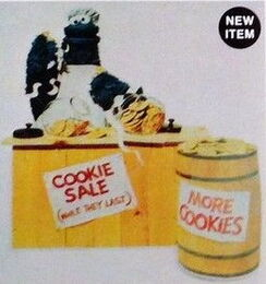 Child guidance 1977 cookie
