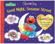 Good Night, Sesame Street