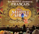 The Muppet Show 2 (French album)