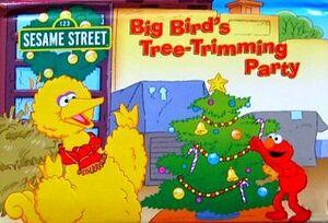 BigBirdsTreeTrimmingParty