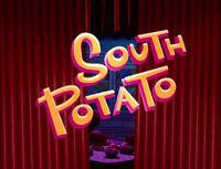 Southpotato