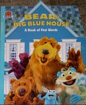 BearsBigBlueHouse