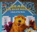 Bear's Big Blue House