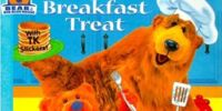 Bear's Breakfast Treat