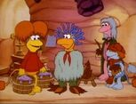 Episode 111: Red's Drippy Dilemma / Fraggle Babble