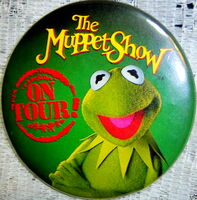 Kermit Button